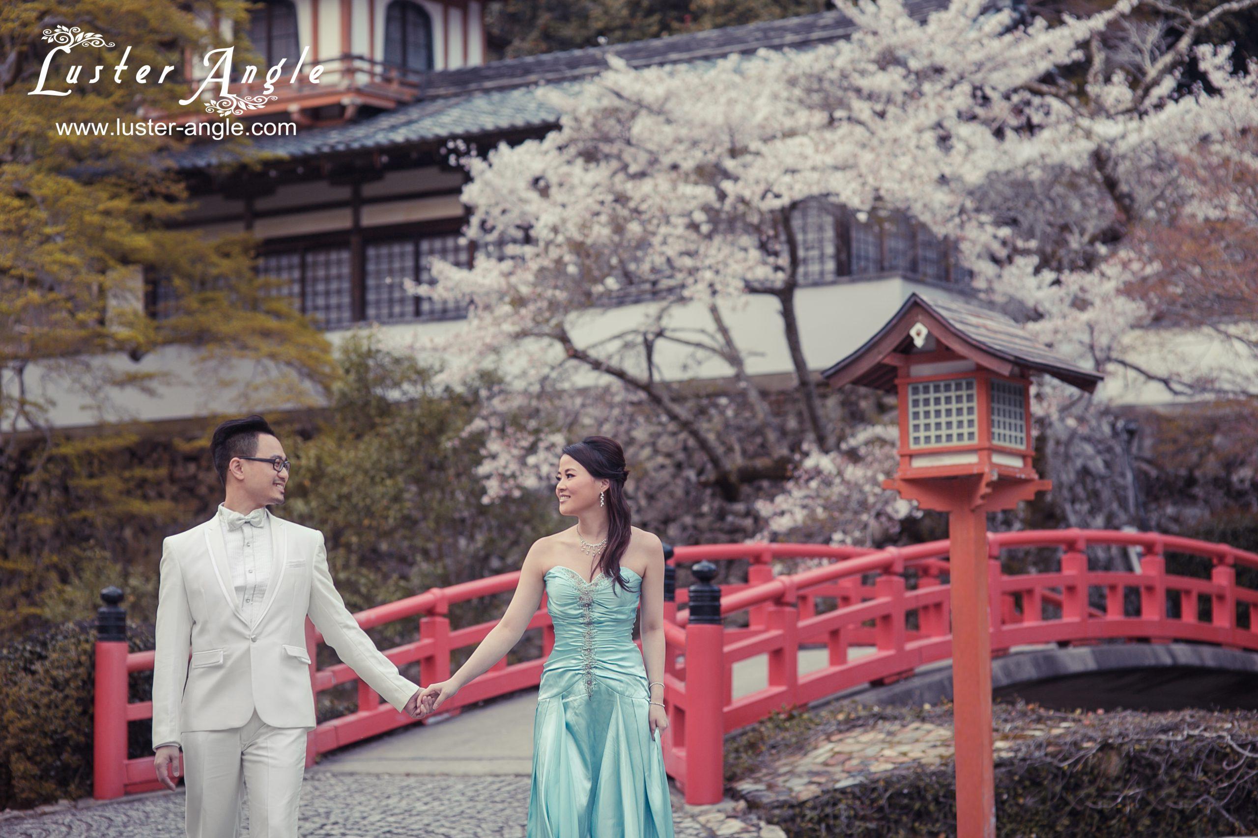 京都婚紗相
