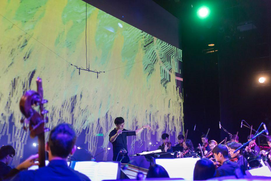 管弦樂團攝影