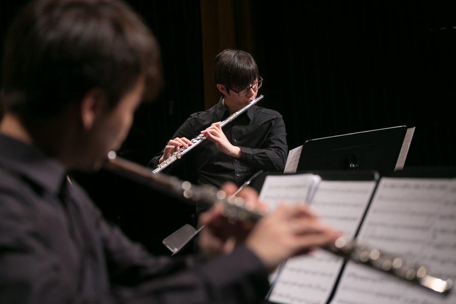 管弦樂團表演拍攝